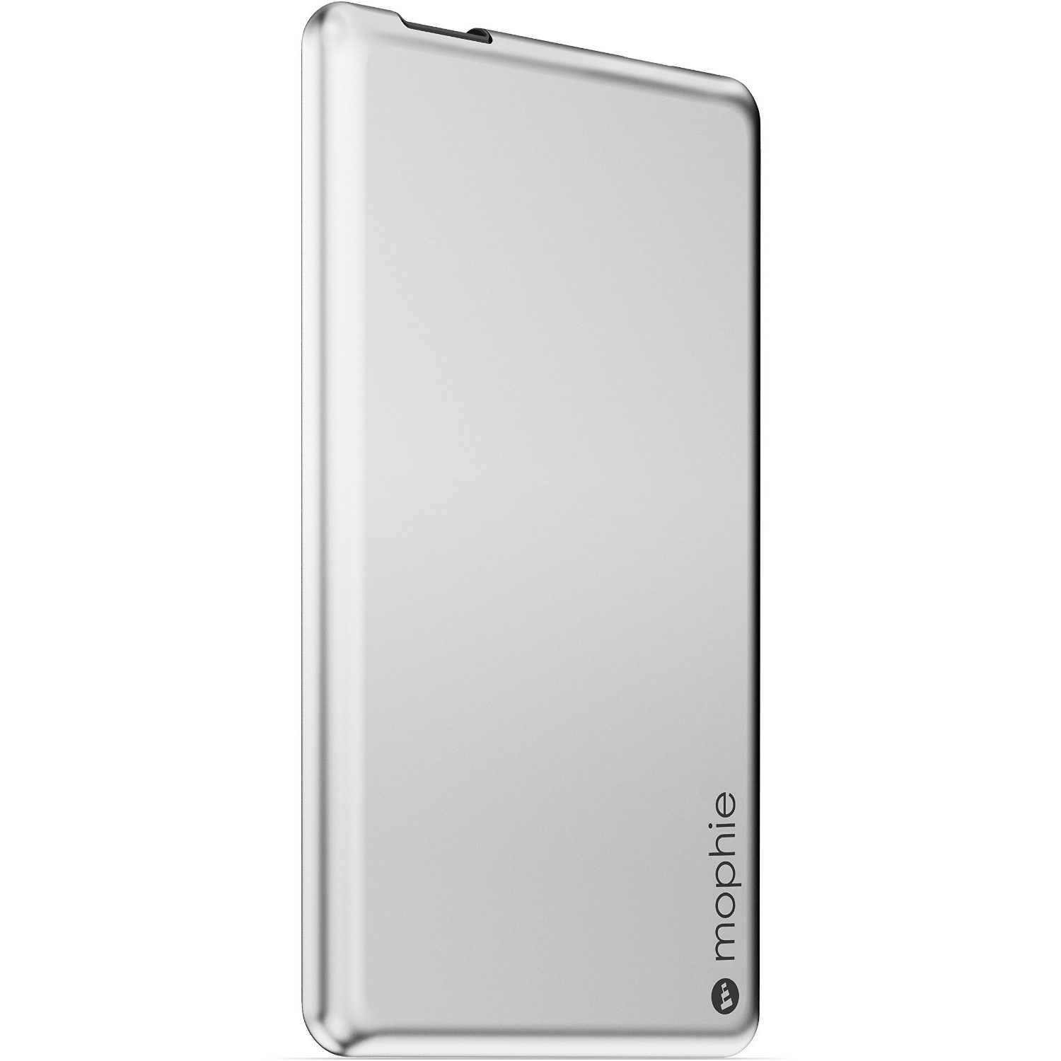 Mophie Powerstation Powerbank Charger 2X for Smartphones and Tablets (4,000 mAh) [Aluminum]