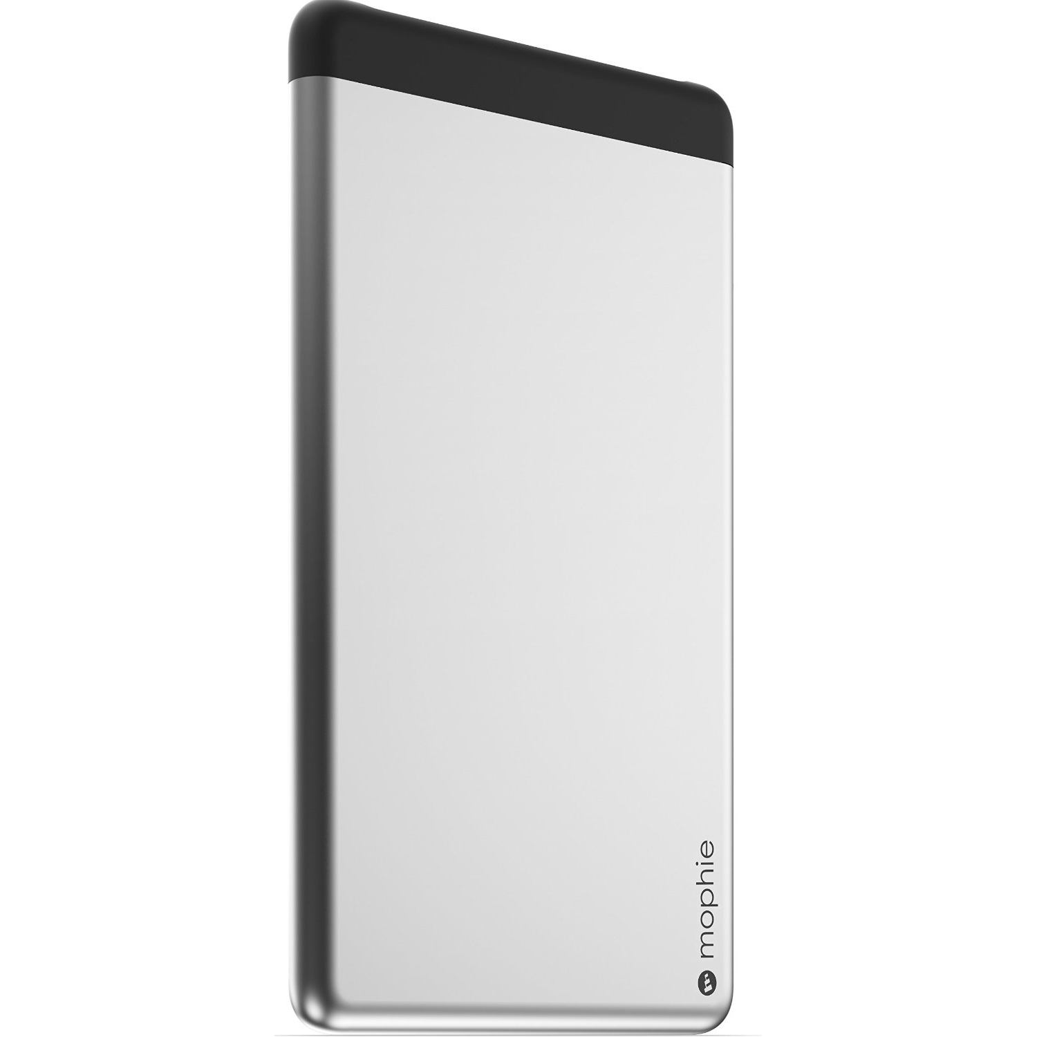 Mophie Powerstation Powerbank Charger 5X for Smartphones and Tablets (10,000 mAh) [Aluminum]
