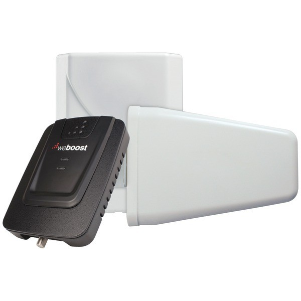 WEBOOST Connect 3G 65dB Directional Wireless Consumer Repeater Signal Booster Kit - FCC Approved
