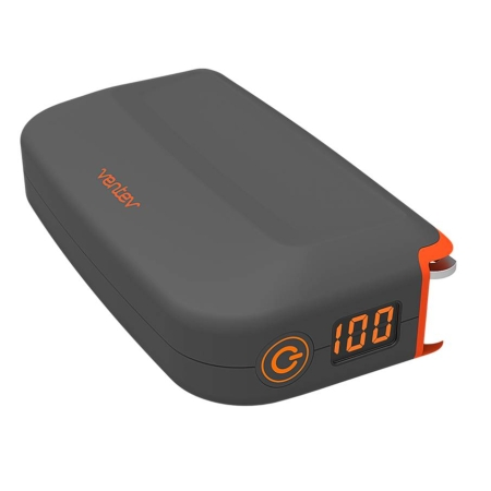 Ventev Powercell 3015+ Backup Battery 3000mAh [Gray/ Orange]