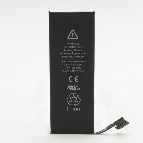 OEM Apple Internal Replacement Battery for Apple iPhone 5/ SE (1440 mAh) - 616-0611