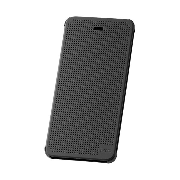 HTC Desire 626/ 626S Case, [Warm Black] Dot View Case
