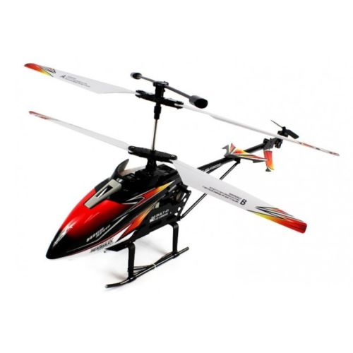 "JXD 350 3.5CH RC Helicopter 26"" [Large Size] with Built in Gyroscope"