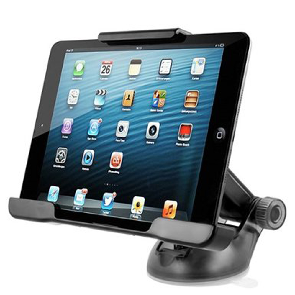 iOttie® Easy Smart Tap Car & Desk Mount for Apple iPad Mini [HLCRIO106]
