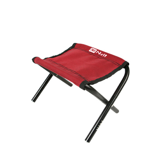 Ultra Small Folding Chair – Super Strong, holds up to 300lbs! – Compact and Lightweight w/ Storage Bag for Camping and Traveling