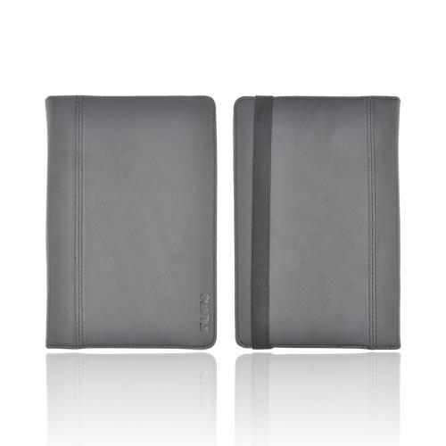 Original Incipio Amazon Kindle Fire Kaddy Folio Case, AK-360 - Black w/ Gray Interior