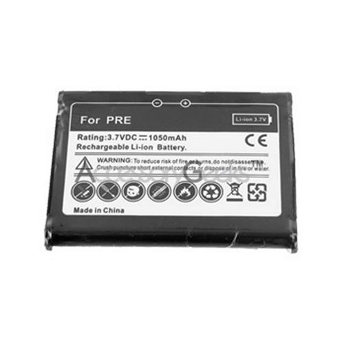 Palm Pre & Palm Pre PLUS Standard Replacement/ Extra Battery