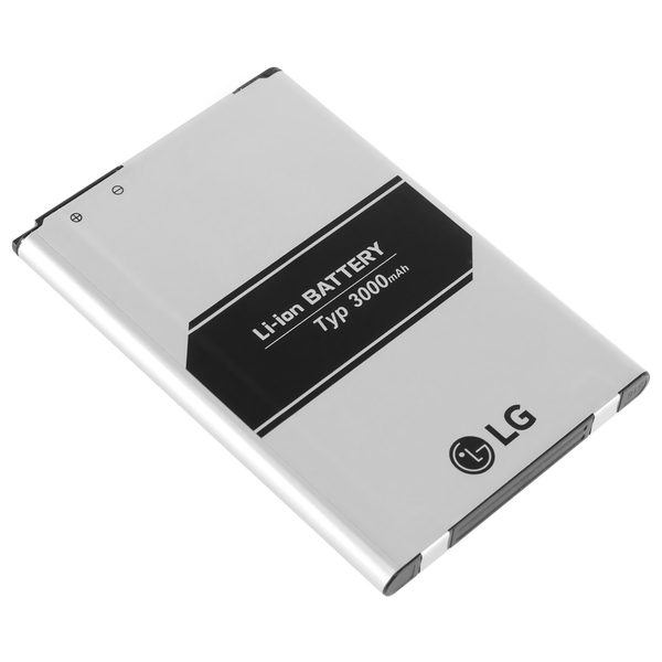 Original LG G4 Removable Battery, [BL-51YF] Lithium-Ion Replacement Battery [3000 mah] - In Non-Retail Packaging