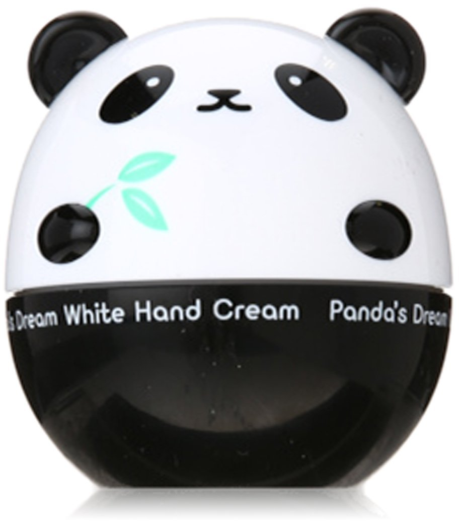 [TONYMOLY] Panda's Dream White Hand Cream, 0.71 oz/21 ml