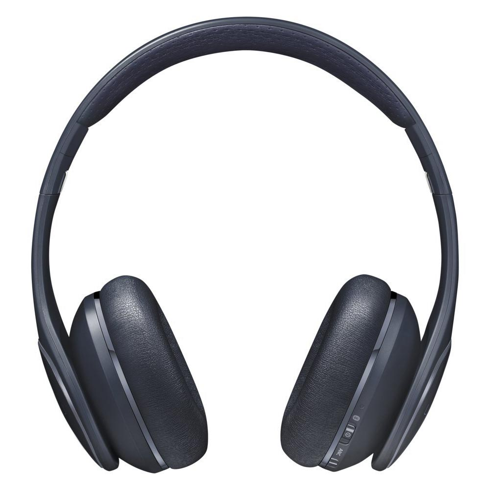 [Samsung] Level On Wireless Noise Canceling Headphones w/ Built-in Bluetooth or 3.5mm Connectivity [Black]