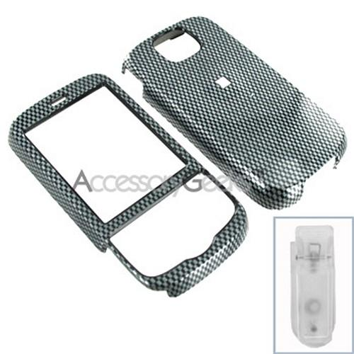 HTC Shadow 2 Hard Case - Carbon Fiber