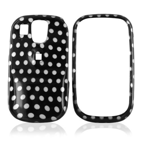 Samsung Flight A797 Hard Case - Polka Dots