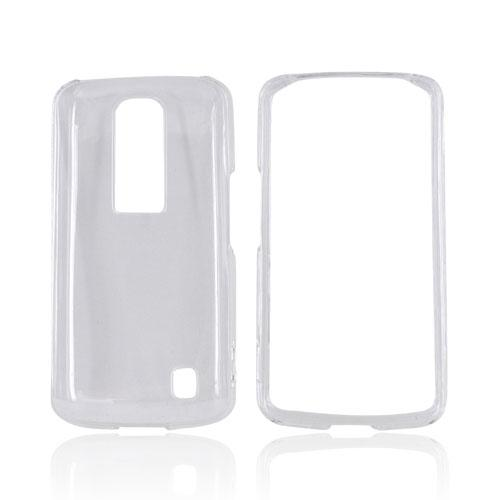 LG Nitro HD Hard Case - Clear