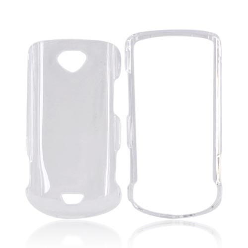 Luxmo Samsung Gem i100 Hard Case - Transparent Clear