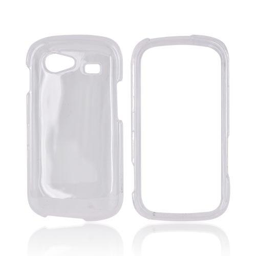 Google Nexus S Hard Case - Clear
