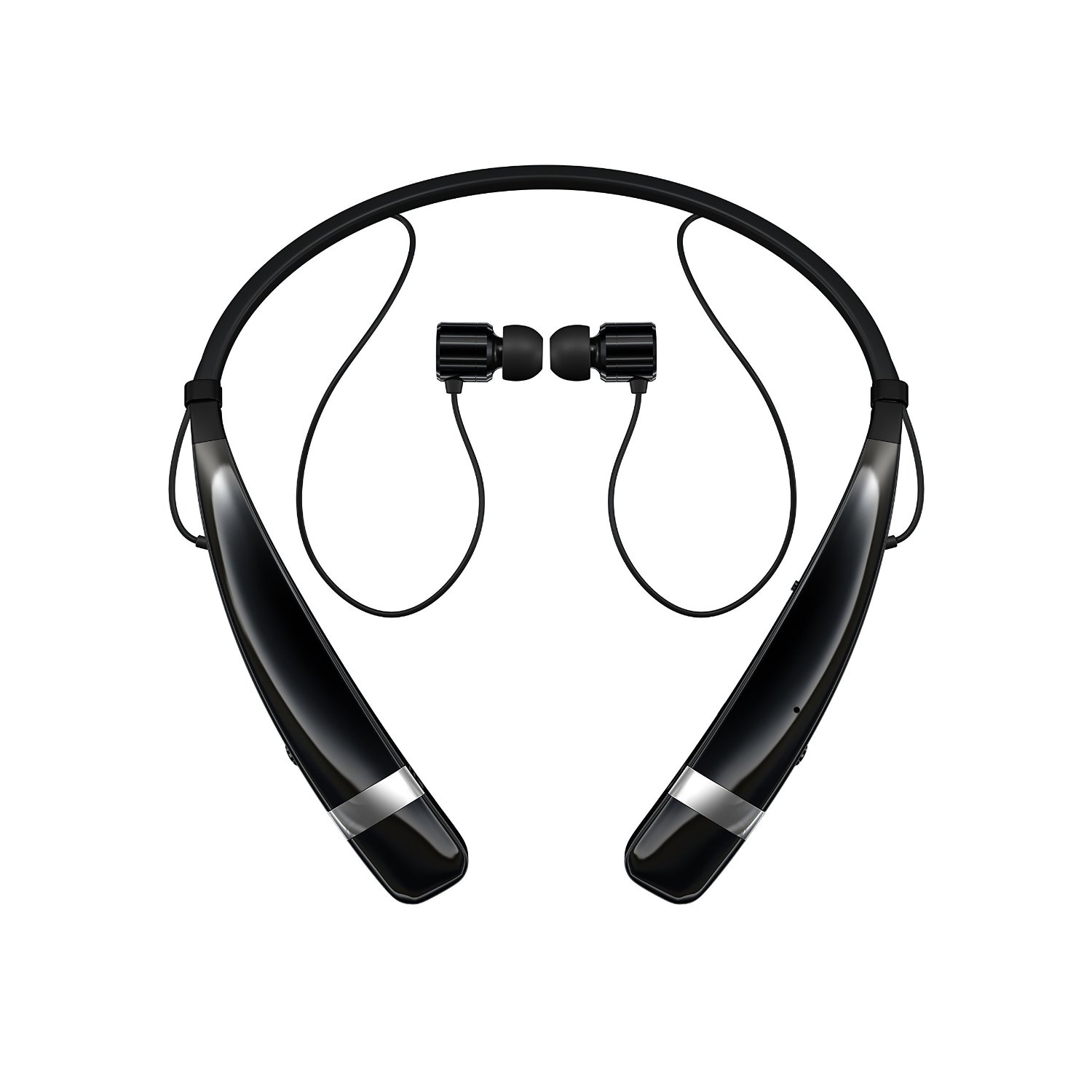 LG Tone Pro HBS-760 Bluetooth Wireless Stereo Headset [Black]