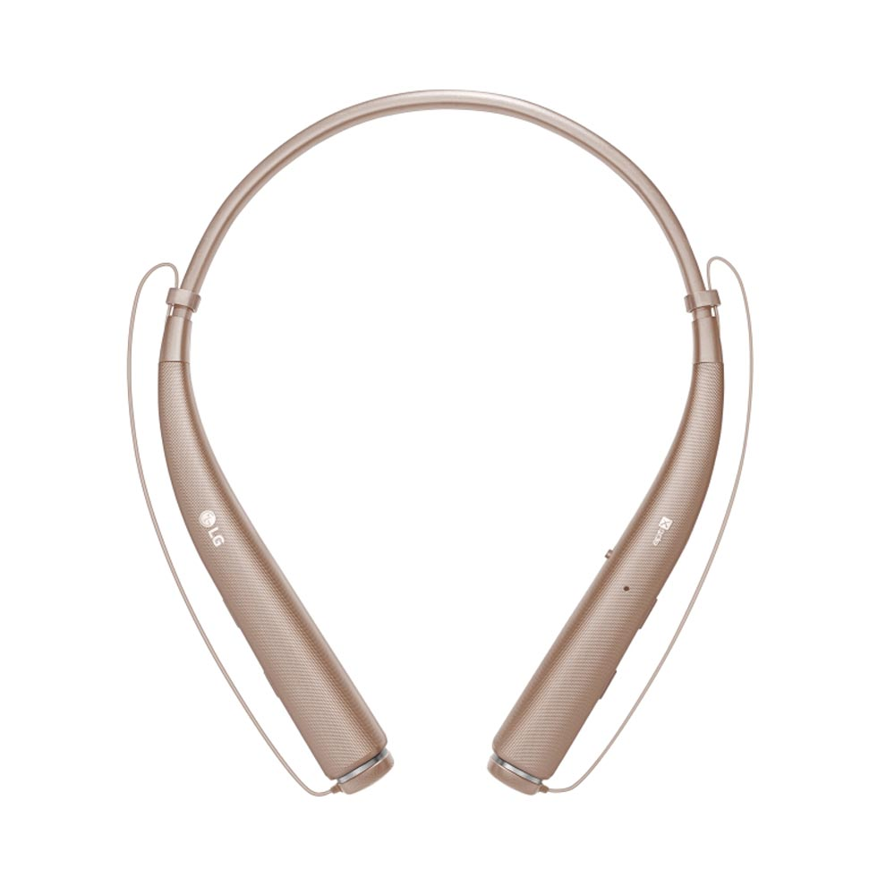 [LG] TONE PRO (HBS-780) Wireless Stereo Bluetooth Headset w/ Magnetic Ear Buds [Gold]