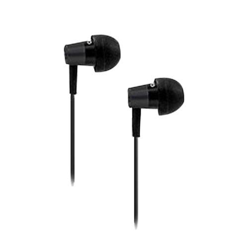 Cellet Stereo Clear Sound Headset (3.5mm) - Black
