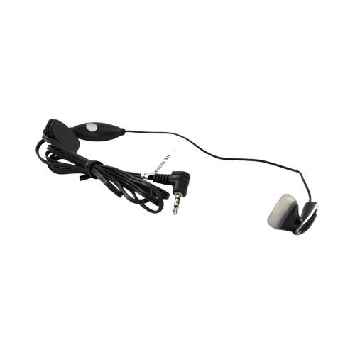 Earbud Headset for Nokia