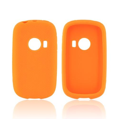 Huawei M835 Silicone Case - Orange