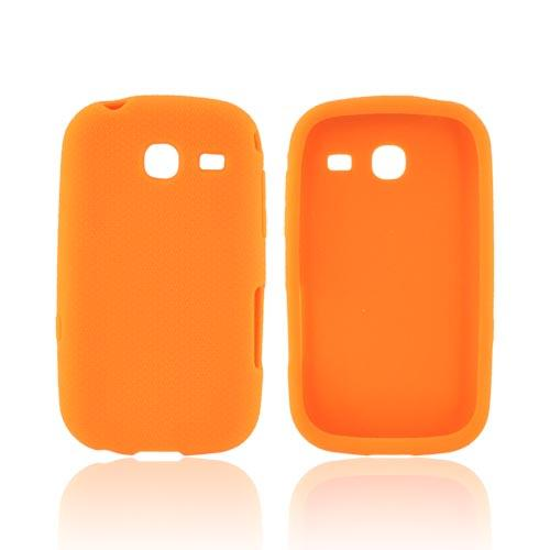 Samsung Freeform 3 Silicone Case - Orange