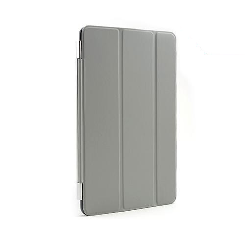 Gray Smart Protective Cover/ Stand for Apple iPad Mini