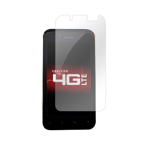 HTC Droid Incredible 4G Anti-Glare Screen Protector