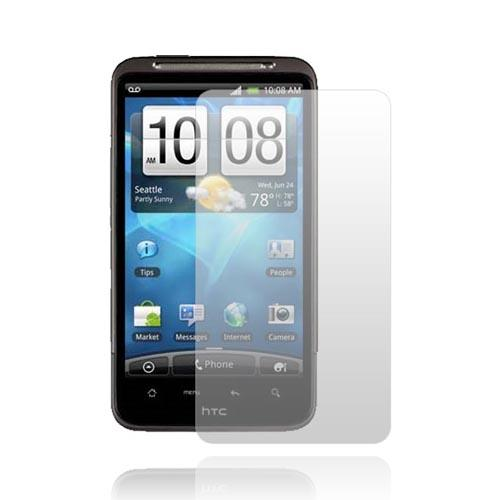 HTC Inspire 4G Anti-Glare Screen Protector