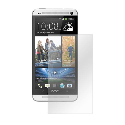 Anti-Glare Screen Protector for HTC One