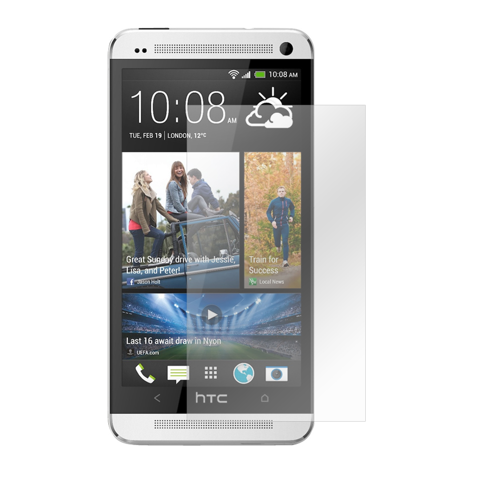 Anti-Glare Screen Protector for HTC One Mini