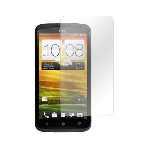 HTC One X Anti-Glare Screen Protector