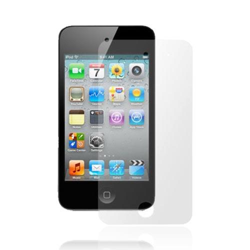 Luxmo Apple iPod Touch 4 Anti-Glare Screen Protector