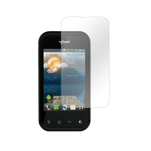 T-Mobile MyTouch Q Anti-Glare Screen Protector