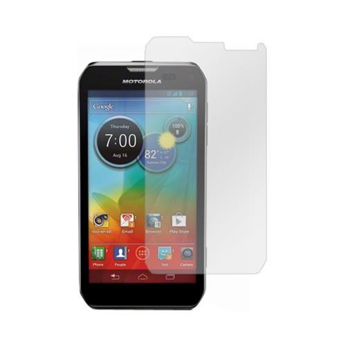 Motorola Photon Q 4G LTE Anti-Glare Screen Protector
