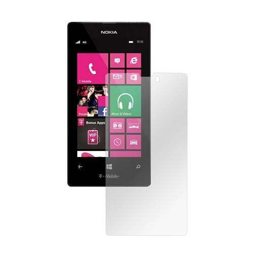 Anti-Glare Screen Protector for Nokia Lumia 521