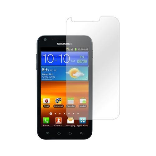 Samsung Epic 4G Touch Anti-Glare Screen Protector