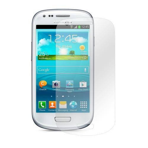 Anti-Glare Screen Protector for Samsung Galaxy S4 Mini