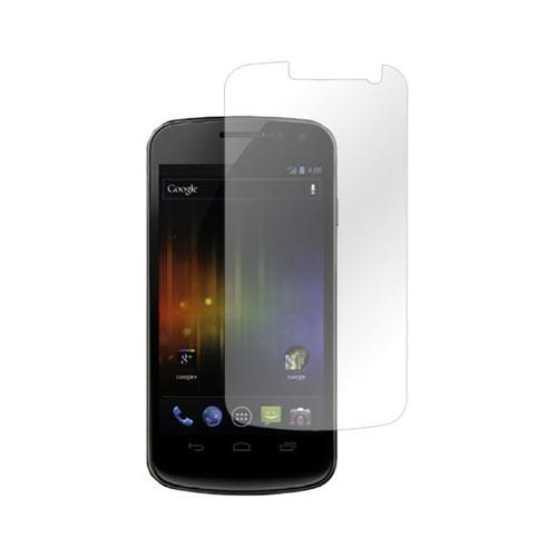Samsung Galaxy Nexus Anti-Glare Screen Protector