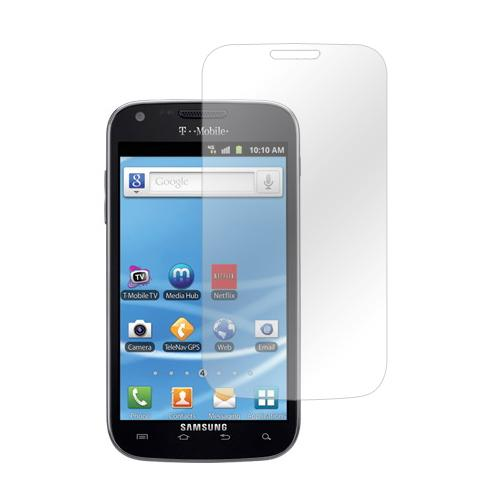 T-Mobile Samsung Galaxy S2 Anti-Glare Screen Protector
