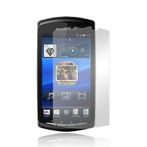 Sony Ericsson Xperia PLAY Screen Protector w/ Mirror Effect
