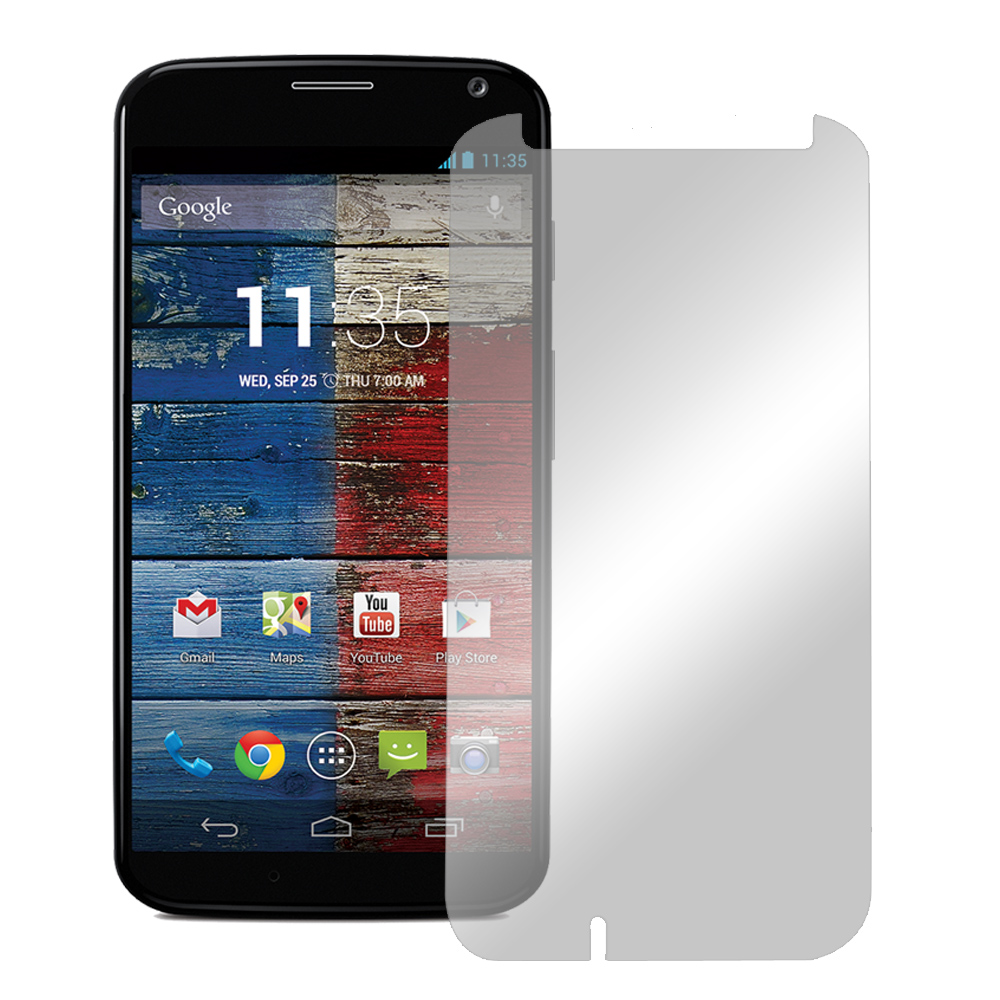 Screen Protector w/ Mirror Effect for Motorola Moto X(2013 1st Gen)