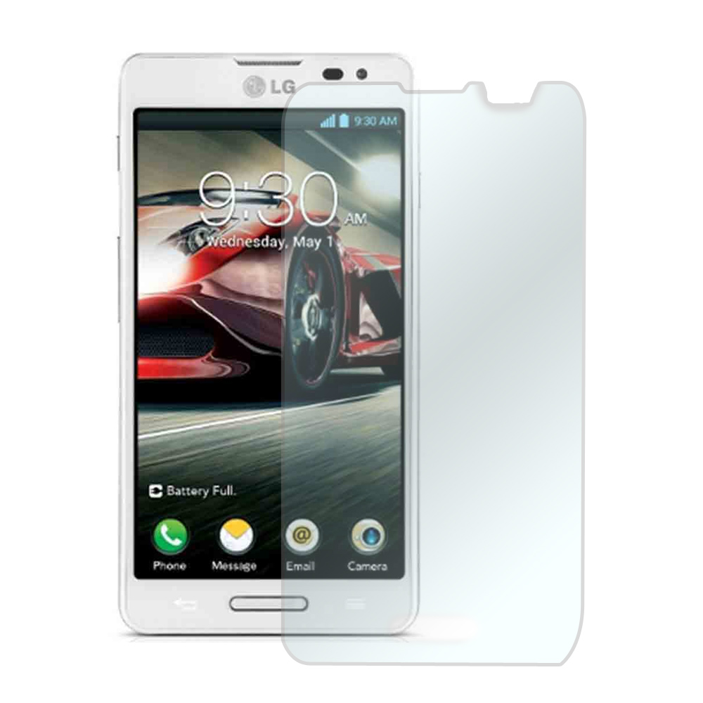 Clear Screen Protector for LG Optimus F7