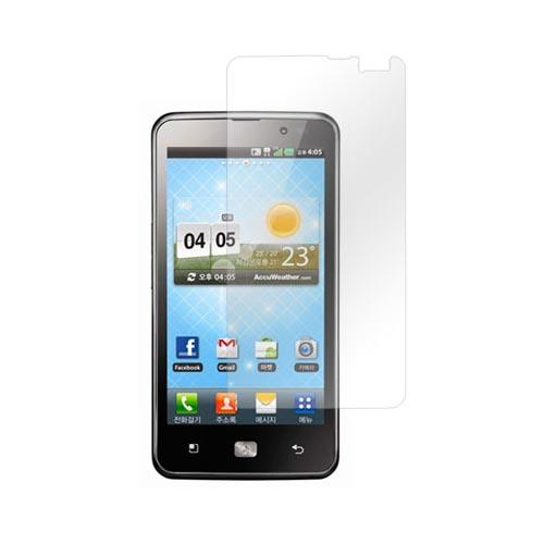 LG Spectrum Screen Protector - Clear
