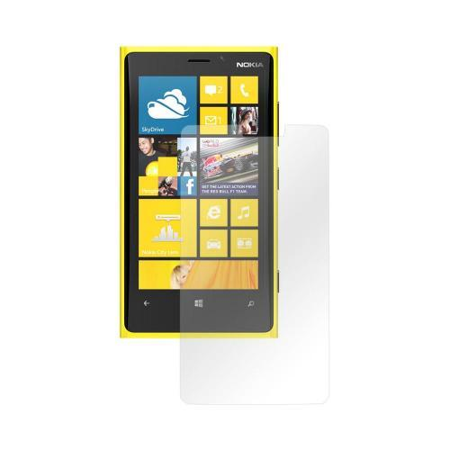 Nokia Lumia 920 Screen Protector - Clear