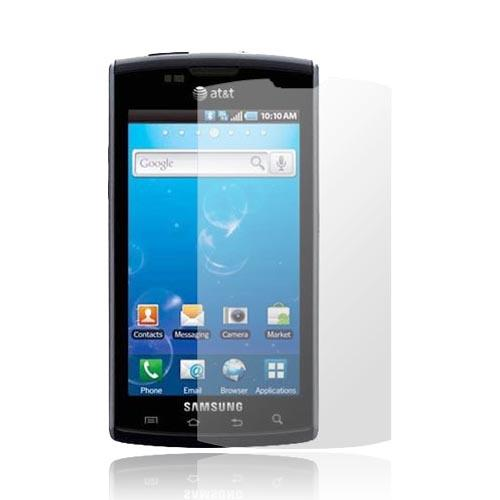 Cellet Samsung Captivate i897 Scratch Resistant Screen Guard Pro