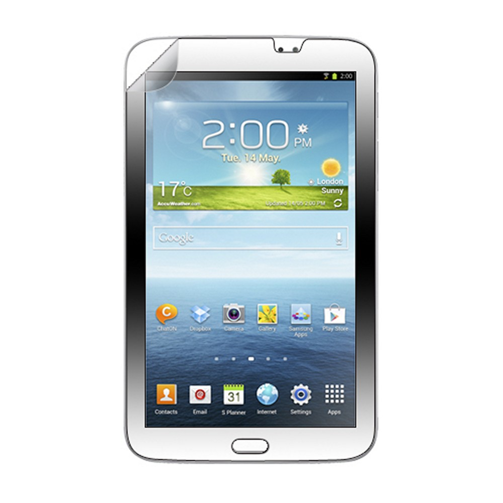 Clear Screen Protector for Samsung Galaxy Tab 3 7.0