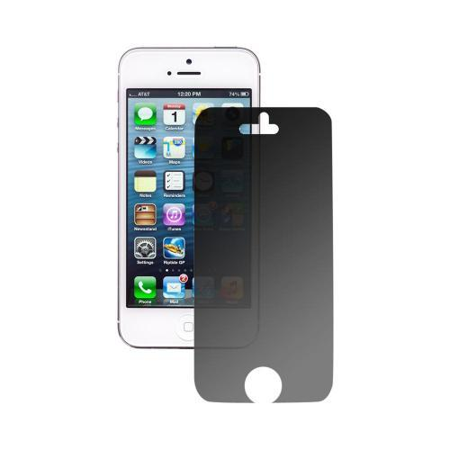 Privacy Screen Protector for Apple iPhone 5/5S/5C