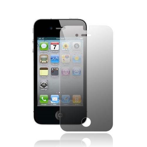AT&T/Verizon Apple iPhone 4 iPhone 4, iPhone 4S Privacy Screen Protector (Front only)