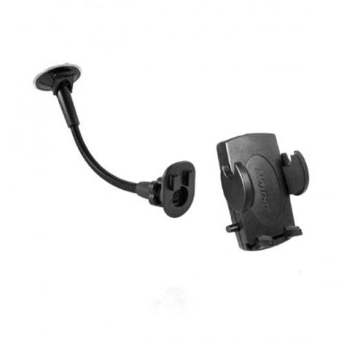 "Original Arkon Universal 14"" Windshield Suction Mount Kit for Cell Phones, SM226 - Black"