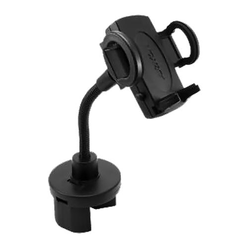 Original Arkon Universal Gooseneck Cup Holder Mount Kit, SM323-G - Black